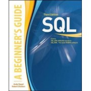SQL: A Beginner's Guide by Andy Oppel