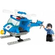 Elicopter de politie Sluban Town M38-B0175