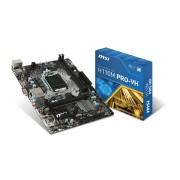 Motherboard Msi H110M PRO-VH Socket 1151 DDR4