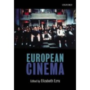 European Cinema by Elizabeth Ezra