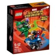 Marvel Super Heroes - Spider-man vs Green Goblin