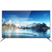 "Televizor LED Kruger&Matz 55"" (139 cm) KM0255UHD, Ultra HD 4K, CI+ + Lantisor placat cu aur si argint + Cartela SIM Orange PrePay, 6 euro credit, 4 GB internet 4G, 2,000 minute nationale si internationale fix sau SMS nationale din care 300 minute/SMS inte"