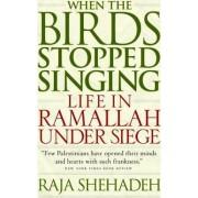 Sp by Raja Shehadeh