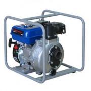 "Motopompa Stager GHP50, 2"", benzina, apa curata, inalta presiune"