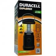 Duracell Linterna Explorer 8 LED (LNT-10)