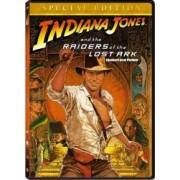 INDIANA JONES RAIDERS OF THE LOST ARK DVD 1981