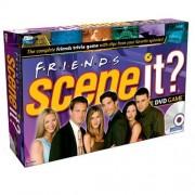 Mattel - Scene It? Amigos DVD Game [Importado de Inglaterra]