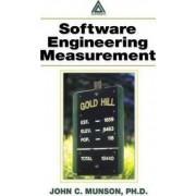 Software Engineering Measurement by John C. Munson