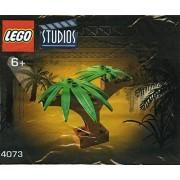 Lego Studios 4073 Tree 1