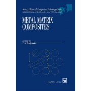 Metal Matrix Composites by J. N. Fridlyander