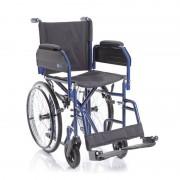 MCP620 Skinny - Carucior cu rotile pliabil transport pacienti, actionare manuala
