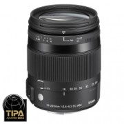 Sigma 18-200mm F3.5-6.3 DC Macro OS HSM Nikon AF-S Contemporary