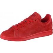 adidas Stan Smith Sneaker in rot, Größe: 38 2/3