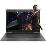 "Laptop HP Pavilion 15-bc001nq (Procesor Intel® Core™ i7-6700HQ (6M Cache, up to 3.50 GHz), Skylake, 15.6""FHD, 8GB, 1TB @7200rpm + 128GB SSD, nVidia GeForce GTX 960M@4GB, Tastatura iluminata)"