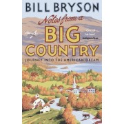 Notes from A Big Country by Bill Bryson