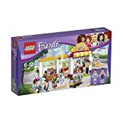 LEGO Friends 41118: Heartlake Supermarket Mixed