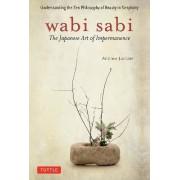 Wabi Sabi by Andrew Juniper