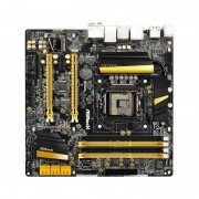 Placa de baza Asrock Z87M OC FORMULA Intel LGA1150 mATX