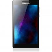 Tableta Lenovo IdeaPad Tab 2 A7-10 Adam 7 inch Cortex A7 1.3 GHz Quad Core 1GB RAM 8GB flash WiFi GPS Android 4.4 Black