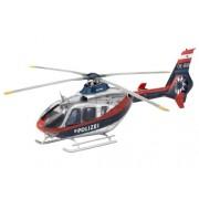 Revell 4649 - Eurocopter EC-135 de la policía austriaca [Importado de Alemania]