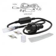Kanlux Kit adaptateur secteur + accessoires kit complet pour démarrer son installation GIVRO