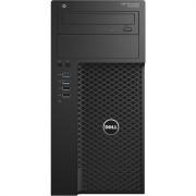 Dell Precision T3620 Workstation Black DPT3620-65