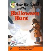 Nate the Great and the Halloween Hunt by Marjorie Weinman Sharmat