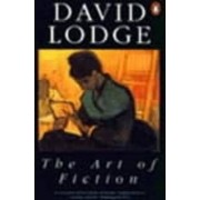 The Art of Fiction by David Lodge