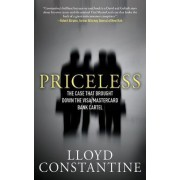 Priceless by Lloyd Constantine