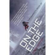 The Mammoth Book of On The Edge by Jon E. Lewis