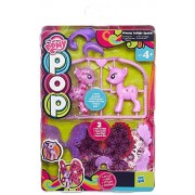 HASBRO My Little Pony Pop c / Alas 3modelli (Sogg.casuale) (1/2015) B0371