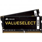 Memorie laptop Corsair ValueSelect 8GB DDR4 2133 MHz Dual Channel Kit