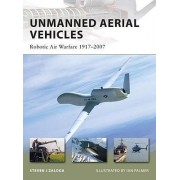 Unmanned Aerial Vehicles by Steven Zaloga