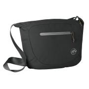 Mammut Shoulder Bag Round Geanta Umar Rotunda 8L Black