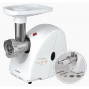 Masina de tocat carne Sencor SMG 4381, 1500W (Alba)