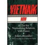 Vietnam Now by John Leboutillier
