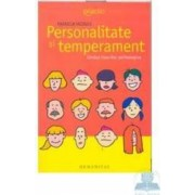 Personalitate si temperament - Patricia Hedges