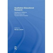 Qualitative Educational Research by Wendy Luttrell