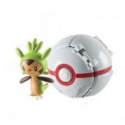 Pokémon - Figurine - Pokemon Throw'n Pop Marisson Honor Ball