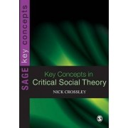 Key Concepts in Critical Social Theory by Nick Crossley