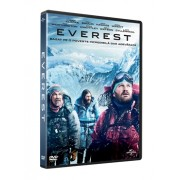 Everest:Jason Clarke,Josh Brolin,John Hawkes,Robin Wright etc - Everest (DVD)