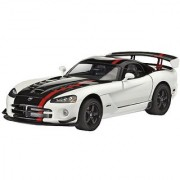 Revell 1:25 Scale Dodge Viper SRT 10 ACR