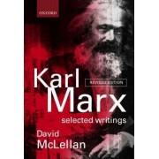 Karl Marx by Karl Marx