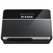 Рутер D-Link Mobile Wi-Fi 4G Hotspot 150 Mbps, DWR-932