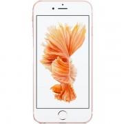 "Telefon Mobil Apple iPhone 6S, Procesor Apple A9, IPS LED-backlit Multi‑Touch 4.7"", 2GB RAM, 32GB flash, 12MP, Wi-Fi, 4G, iOS 9 (Rose Gold) + Cartela SIM Orange PrePay, 6 euro credit, 4 GB internet 4G, 2,000 minute nationale si internationale fix sau SMS"