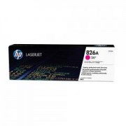 HP 826A Magenta LaserJet Toner Cartridge (CF313A)
