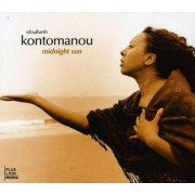 Elisabeth Kontomanou - Midnight Sun (0826596003542) (1 CD)