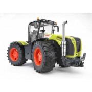 Bruder traktor Claas Xerion 5000