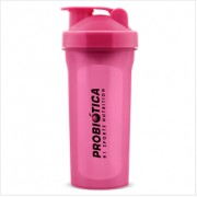 Coqueteleira Shaker - 600ml - Probiótica