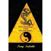 Secrets of Ch'i Kung Rise of the Dragon Volume II by Tony Salvitti